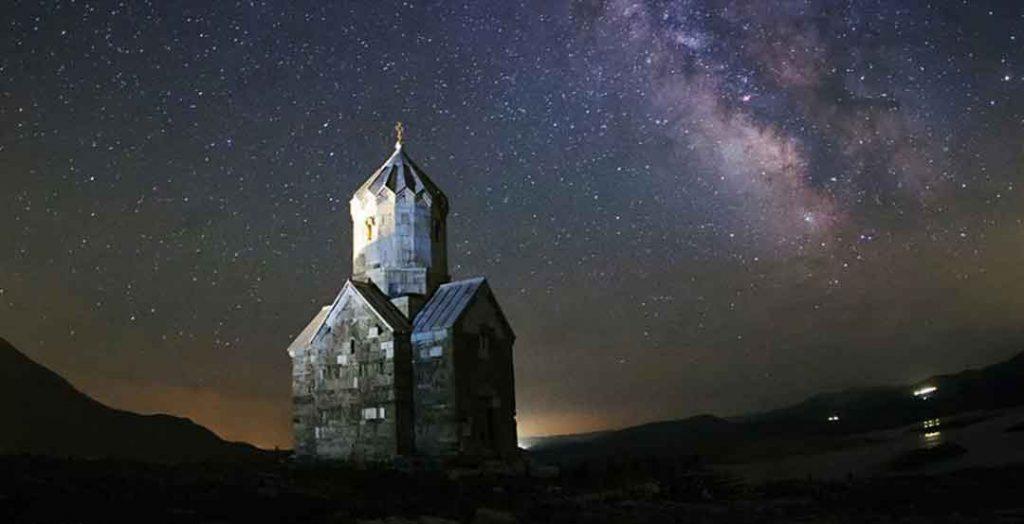 Monastery of Dzordzor
