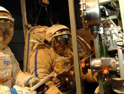 مرکز یوری گاگارین و موزه فضانوردی